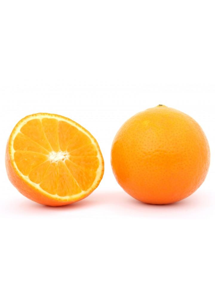 Orange Tea
